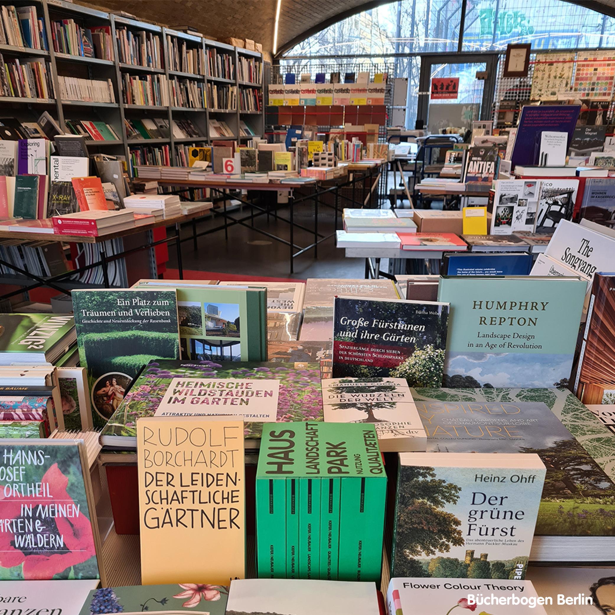 SHOP_Bücherbogen